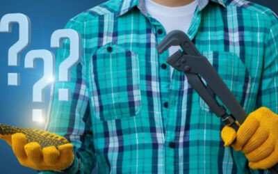 2 Questions to Ask When Finding the Best Plumber in Edmonton