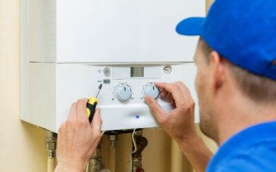 Maintenance for Your Home's Boiler: A Guide