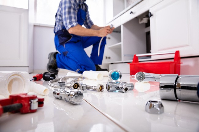 Replace Your Plumbing System