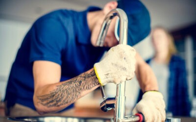 Replace or Repair: What Kind of Plumbing Service Do You Need?