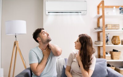 5 Tips for Troubleshooting an Air Conditioner Blowing Out Warm Air