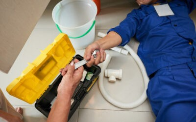 3 Reasons You Should Never DIY Plumbing Problems