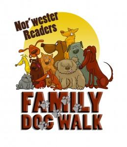 Dog Walk Graphic