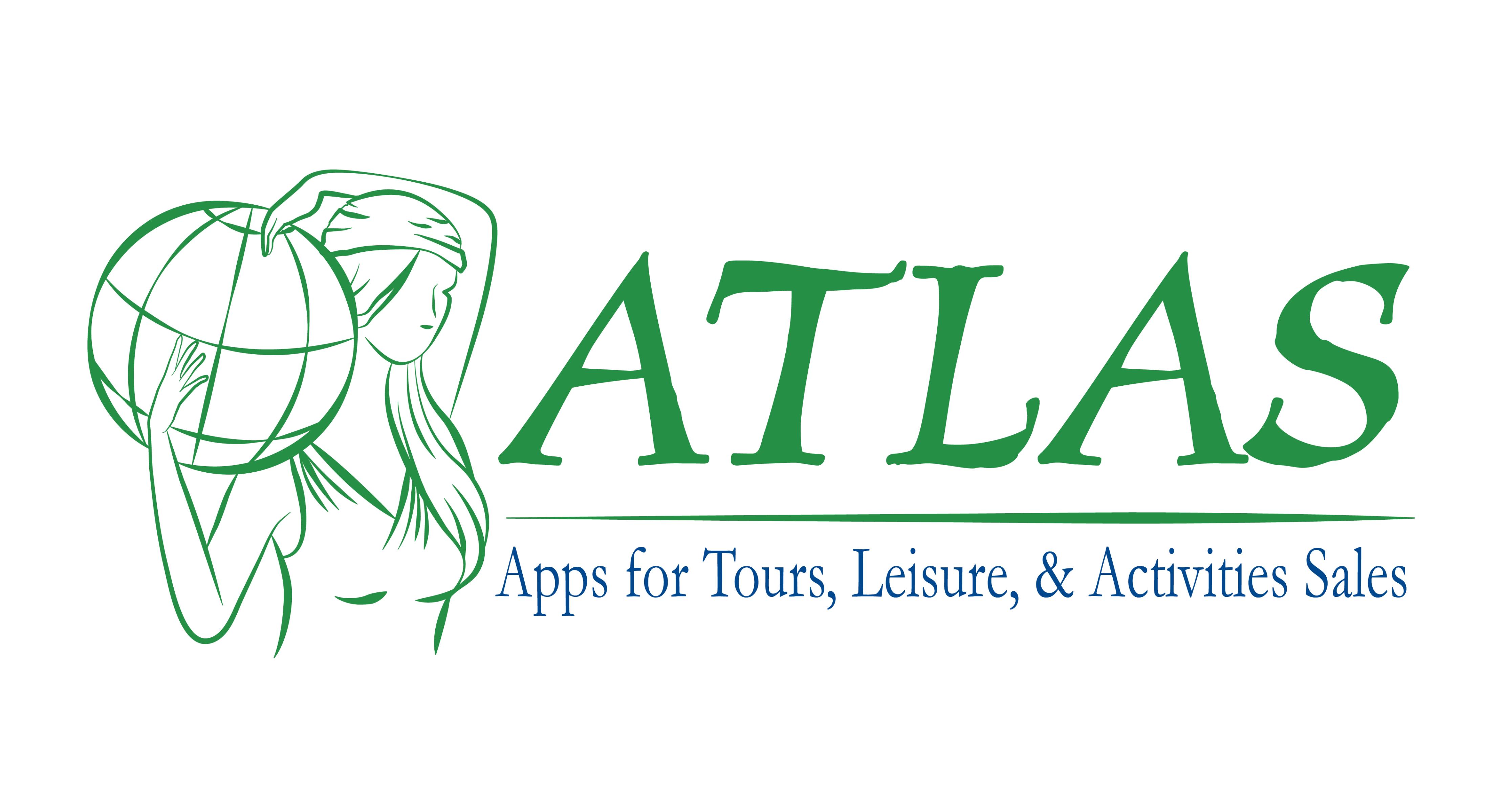Reservation ATLAS Logo