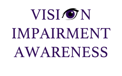 Vision Impairment Awareness Workshop