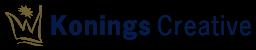 Konings Creative Logo