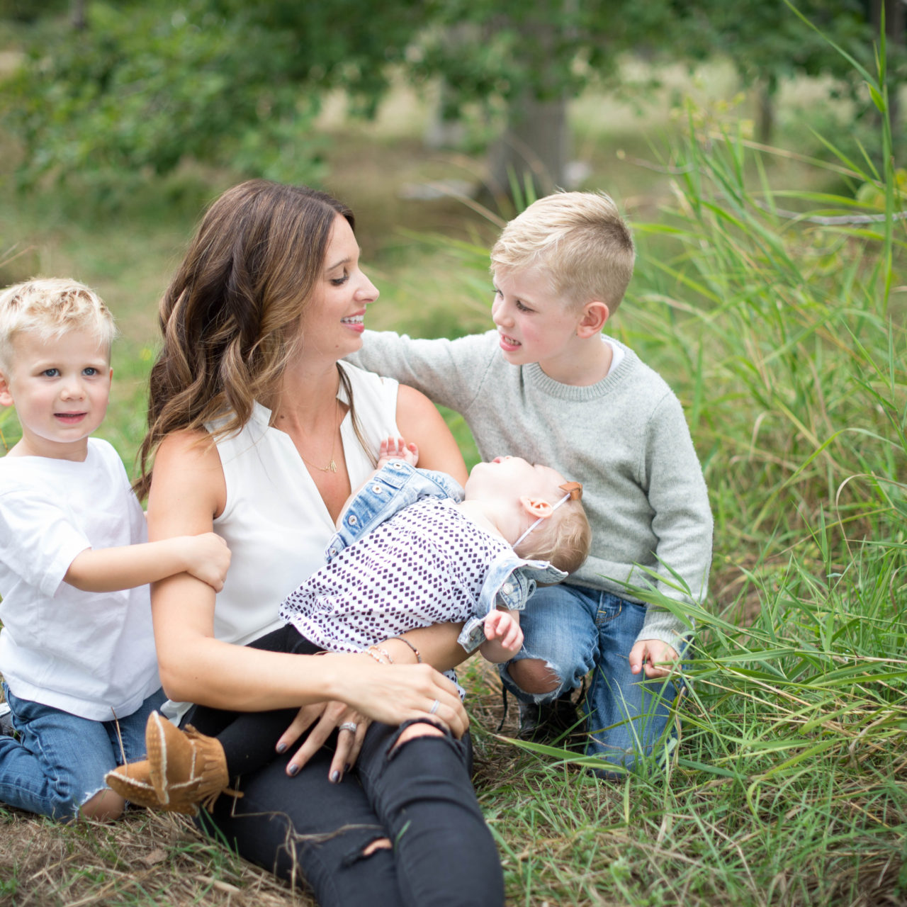 3 Strategies Every Young Mom Needs Today