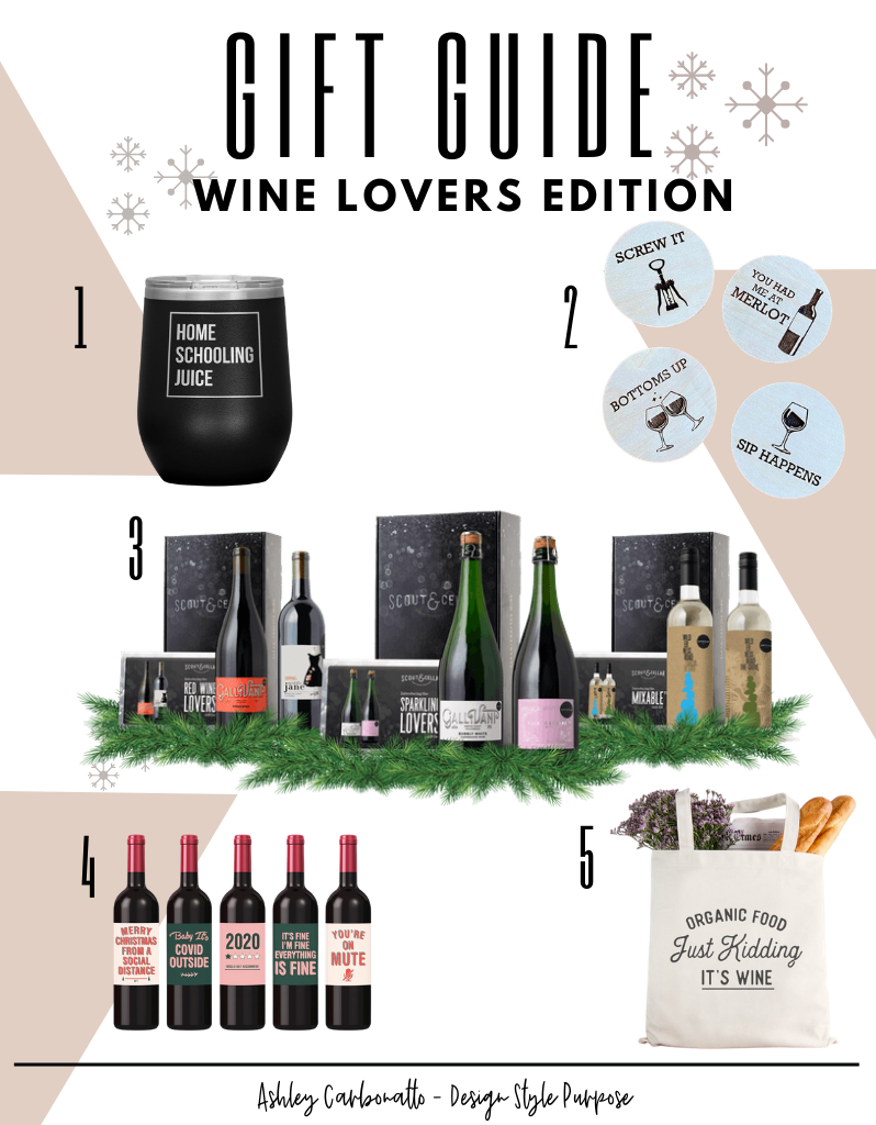Wrapped and Done By December One: Gift Guides