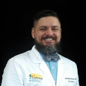 JOHNATHAN PIERSON, MD