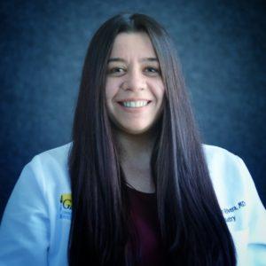 LORELYS ARROYO RIVERA, MD