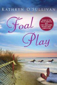 Kathryn O'Sullivan Foal Play