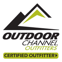 Certified Hunting Outfitter