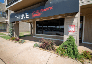 Thrive Chiropractic South OKC Office