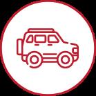 Icon Suv