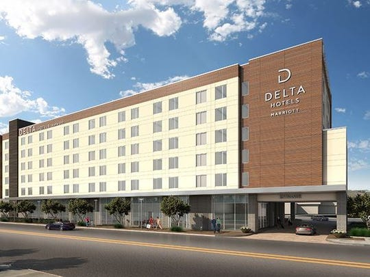 Council approves agreement with O'Reilly Hospitality for $60-million hotel/conference center