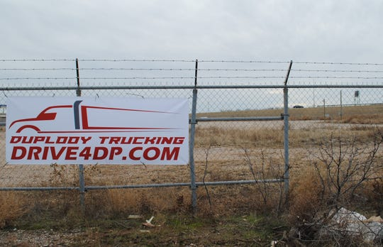 $1.3m incentive agreement approved for DuPlooy Trucking