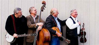 santa ynez bluegrass band