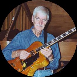 ojai jazz guitarist