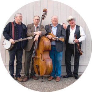 santa barbara bluegrass band