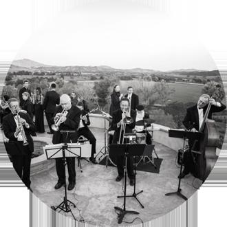 dixieland band southern california