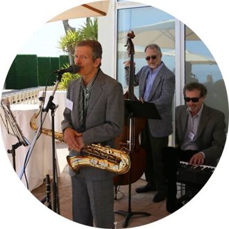 jazz band for hire