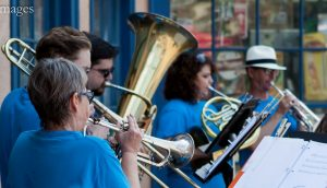 ventura brass quintet