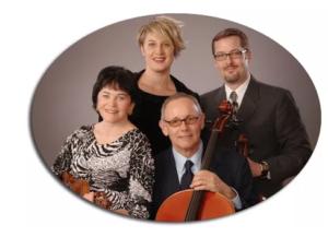 ojai string quartet
