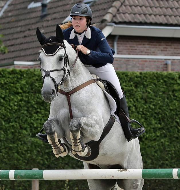 Deliah in Asten (Netherlands)