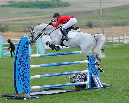 Caldera and Maren Flying RMSJ GP