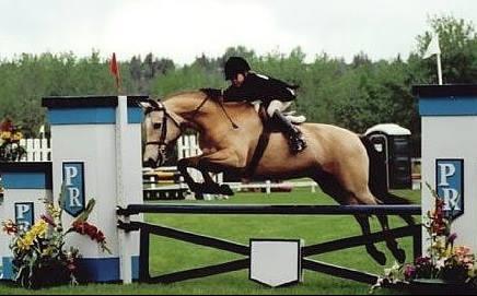 Allie and Maren 2006