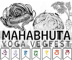 Mahabhuta Yoga & Veg Fest 2021