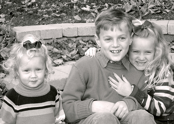 Emily, Nate, and Katherine