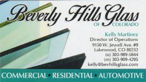 Beverly Hills Glass