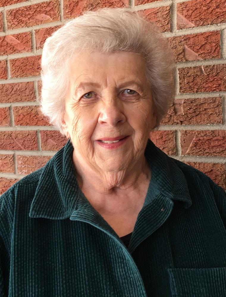 Meet Your Neighbor: Jo Ann Greeb