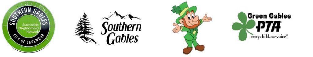 Sustainable Southern Gables, Southern Gables Neighborhood Association, Green Gables Elementary School, Green Gables PTA