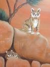 Desert cubs