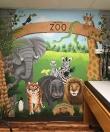 Animals zoo