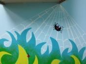 Bugs spider