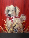 Animals dog bandana