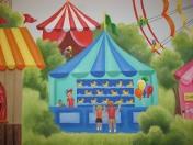 Carnival - games