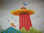 Carnival - flying high