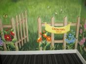 Carnival - gate