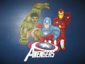 characters-Avengers