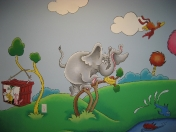 characters-Horton & Ham