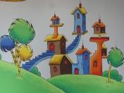 Characters - Seuss Village