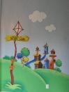 Characters - Seuss Land