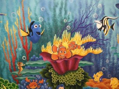 Nemo Dory