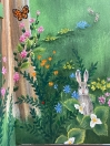 Forest rabbits