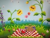 Garden - picnic