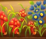 Garden - snails